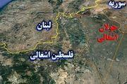 ارتش سوریه به بلندیهای اشغالی جولان نزدیک میشود