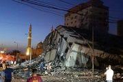 واکنش خنثی آمریکا به تخریب دفاتر رسانهها توسط اسرائیل