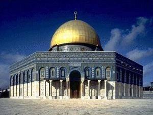 هتاکی اسرائیل به قبله نخست مسلمانان