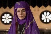 ناگفتههای خانم بازیگر از نقشی که در «مختارنامه» ایفا کرد