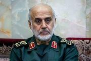 هشدار سرلشکر رشید به دشمن درباره قدرت دفاعی و تهاجمی ایران