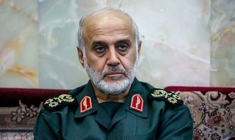 قدرت نهفته ایران از زبان سرلشکر رشید
