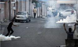 حمله شبانه نیروهای آلخلیفه به منازل مردم