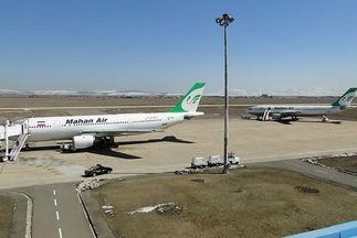 پرواز اردبیل- باکو از نوروز سال ۹۶ دایر میشود