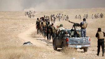 عراق به جنگ پرچم سفیدها می رود
