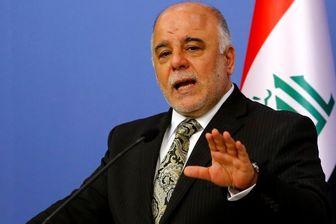 حیدر العبادی: انتخابات در امنیت و آزادی کامل صورت گرفت