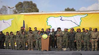 انتقاد تند کردهای سوریه از ساختار کمیته قانون اساسی