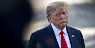 واکنش ترامپ به تلاش دموکراتها برای استیضاحش