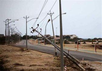 برق ۱۵ روستای دیگر در لرستان وصل شد