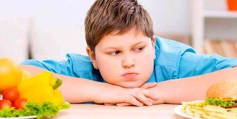 مرگ ناشی از کرونا در افراد «چاق» ۴۰ درصد بیشتر از سایر افراد است