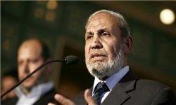 ایجاد گذرگاه تجاری مصر با غزه
