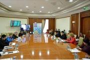 ترکمنستان میزبان نشست سازمان همکاری و امنیت اروپا