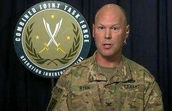 نخستین واکنش رسمی آمریکا به حمله موشکی سپاه