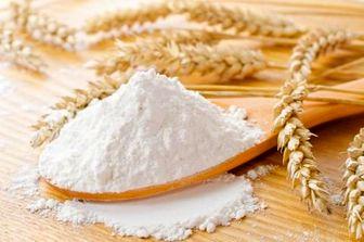 چرا آرد سفید برای سلامتی مضر است؟