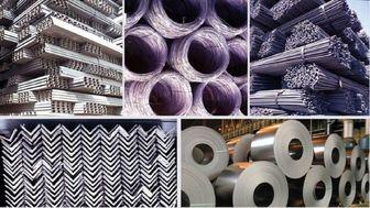 قیمت روز انواع آهن آلات ساختمانی در ۲۹ تیر