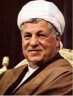 دلیل اعتماد عرب ها به هاشمی رفسنجانی