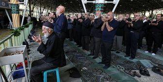 فحاشی علیه رئیس جمهور در نماز جمعه تهران!