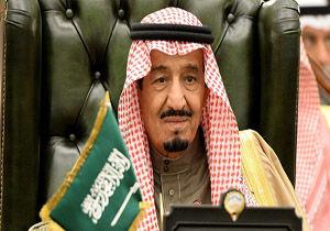 هنجار شکنی آل سعود