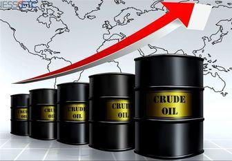 قیمت جهانی نفت امروز چند؟