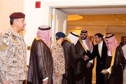 دیدار وزرای دفاع عربستان سعودی و آمریکا در ریاض