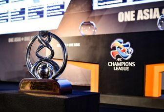 ایران در سید یک مسابقات فوتبال جام ملتهای آسیا