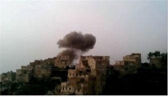 اشتباه فجیع عربستان سعودی در یمن