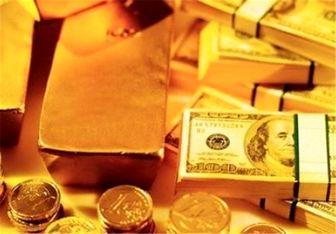 قیمت طلا، قیمت سکه و قیمت مثقال در 23 تیر 98