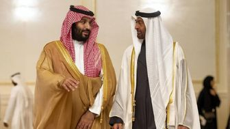 پایان ماه عسل امارات و عربستان سعودی