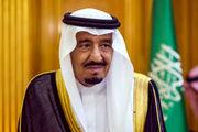 مجتهد: ملک سلمان علاوه بر آلزایمر، از نارسایی قلبی هم رنج میبرد