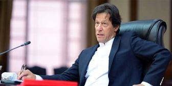 عمرانخان: میزبانی از مهاجرین ادامه مییابد؛ طالبان در پاکستان پناهگاه ندارند