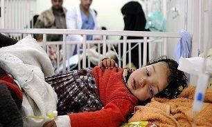 حمله وحشیانه جنگندههای سعودی به مرکز درمانی در یمن