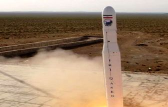 واکنش پنتاگون به پرتاب موفقیت آمیز ماهواره نور