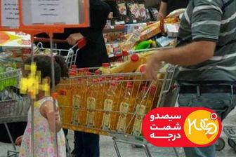 آشفتگی های بازار مواد غذایی در «۳۶۰ درجه»