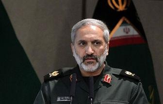 قول فرمانده سپاه تهران برای کمک به مقابله با کرونا