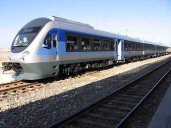 فروش بلیت قطار در ایام نوروز