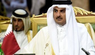 آیا امیر قطر به دعوت رسمی پادشاه عربستان پاسخ مثبت می دهد؟