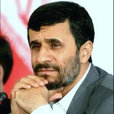احمدینژاد: خدا هم با ماست