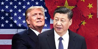 """چین میخواهد ترامپ بماند؛ چون """"خواندن دستش آسان است"""""""