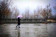 هشدار هواشناسی در پی ورود سامانه بارشی جدید به کشور
