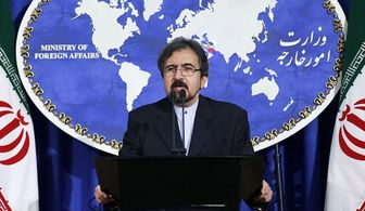 ایران انفجارهای تروریستی عراق را محکوم کرد