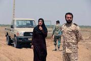 بازگشت رویا تیموریان با سریال «سرباز» به تلویزیون
