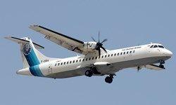 جزئیات ارتباط خلبان ATR و برج از لحظه پرواز تا سقوط/ فیلم