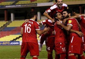 مرد سال آسیا آماده بازی با ایران شد