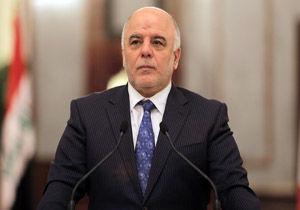 العبادی: سلاح حشد شعبی وابسته به دولت است
