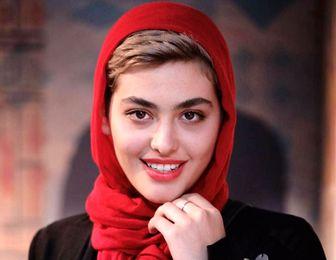 جنجالی ترین بازیگر زن ایرانی به «کوسه» پیوست