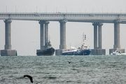 روسیه کشتیهای توقیف شده اوکراینی را پس از یک سال آزاد کرد