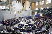 اخراج یکی از اعضای پارلمان ایالتی آلمان !