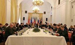 پایان یازدهمین نشست کمیسیون مشترک برجام در وین
