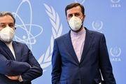 فراتر از برجام، تعهدی را در حوزه هستهای نمیپذیریم