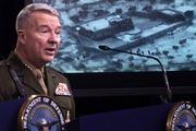 سنتکام: طالبان به توافق تعهدی نشان نداده است